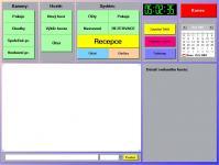 Screenshot programu Hotel & Penzion 2.1