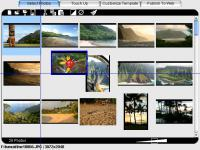 Screenshot programu Httphotos 2.9