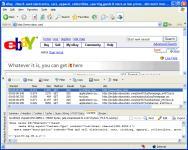 Screenshot programu HttpWatch Basic Edition 10.0.43