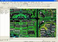 Screenshot programu HYCAD 5.35