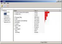 Screenshot programu i.Disk 1.93