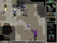 Screenshot programu I of the Enemy: Ril' Cerat