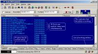 Screenshot programu IP-Tools 2.70