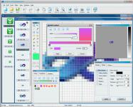 Screenshot programu IconIcan Studio 2.0 Build 120315
