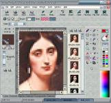 Screenshot programu IconForge 7.23