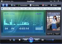 Screenshot programu iCoolPlayer 1.0.2.0