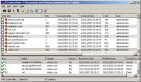 Screenshot programu IECookiesView 1.74