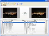 Screenshot programu Image Comparer 3.8 Build 713