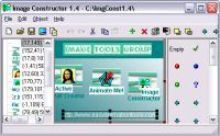 Screenshot programu Image Constructor 2.0