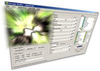 Screenshot programu Image Styles 4.8
