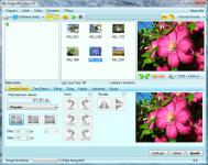 Screenshot programu Image Workshop 2.0