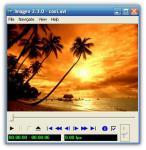 Screenshot programu Imagen 3.1.1