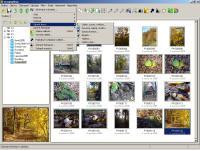 Screenshot programu ImagingShop + prohlížeč 1.32