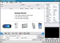 Screenshot programu ImTOO DVD Ripper 5.0