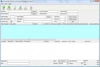 Screenshot programu Incremental 1.0.2