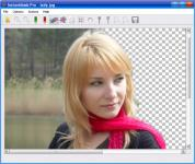 Screenshot programu InstantMask 1.4