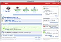 Screenshot programu iolo Antivirus 1.5.1.4