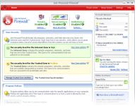 Screenshot programu iolo Personal Firewall 1.5.1.3