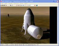 Screenshot programu IrfanView 4.32 Rev 2