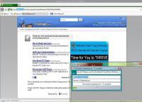 Screenshot programu iSearch Explorer 2.0