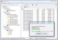 Screenshot programu IsoBuster 3.7