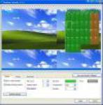 Screenshot programu isvCalendar 1.0