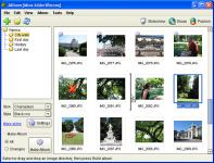 Screenshot programu JAlbum 13.0.8