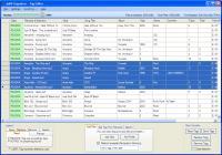 Screenshot programu JaMP Organizer 2.0.1.0