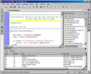 Screenshot programu Javascript Plus!  6.1
