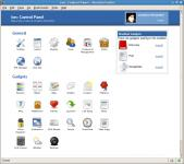 Screenshot programu Jaws 1.0.0