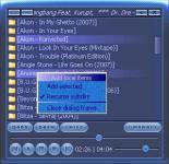 Screenshot programu Jay Brain 1.1