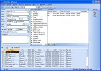 Screenshot programu Jazzman CRM 2.90