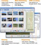 Screenshot programu JetPhoto Studio 4.15