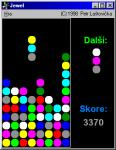 Screenshot programu Jewel  2.3