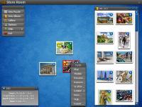 Screenshot programu Jigs@w Puzzle 2.23