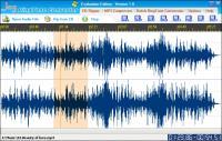 Screenshot programu Joy RingTone Converter 2.9.6
