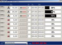 Screenshot programu JPSolar 1.0.2.3