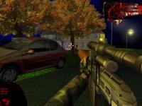 Screenshot programu K19 army: first dark of my life  beta 2