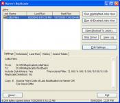 Screenshot programu Karens Replicator 3.4.9