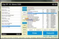 Screenshot programu Kasa GOLD 1.23
