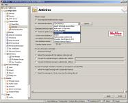 Screenshot programu Kerio Connect 9.0.1 Build 394