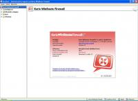 Screenshot programu Kerio WinRoute Firewall 6.7.1 Patch 2 Build 6544