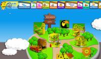 Screenshot programu KIDS netSAFE 1.0.0