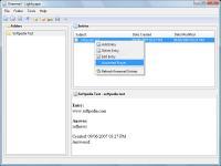 Screenshot programu Kneemail 1.0.0.2 Pre