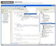 Screenshot programu Komodo 7.0.1 Build 69775