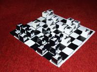 Screenshot programu Kostkové šachy 3.4.0
