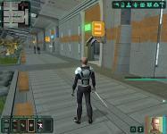 Screenshot programu KotOR 2: The Sith Lords čeština mini