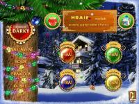 Screenshot programu Kouzelné dárky
