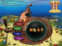 Screenshot programu Kouzelný mořský svět 2 - Okolo světa