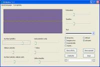 Screenshot programu Křivkátor 1.2